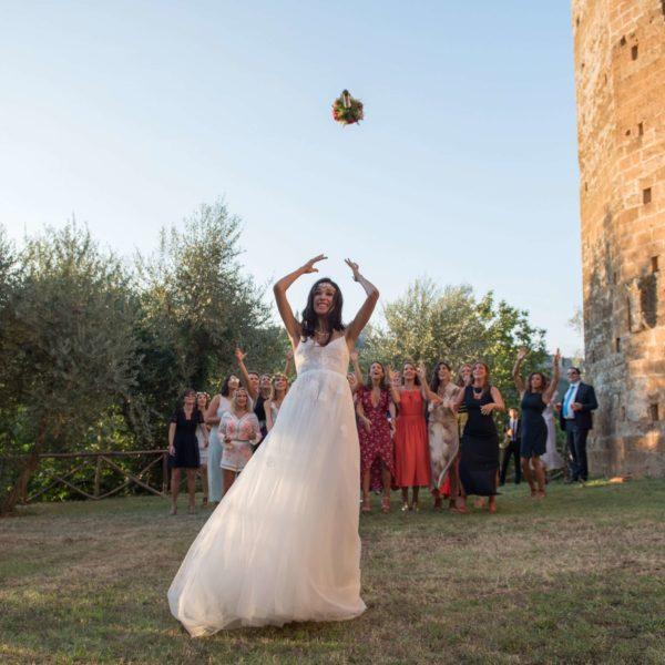 Badia di Orvieto Matrimonio organizzato da Le Reve