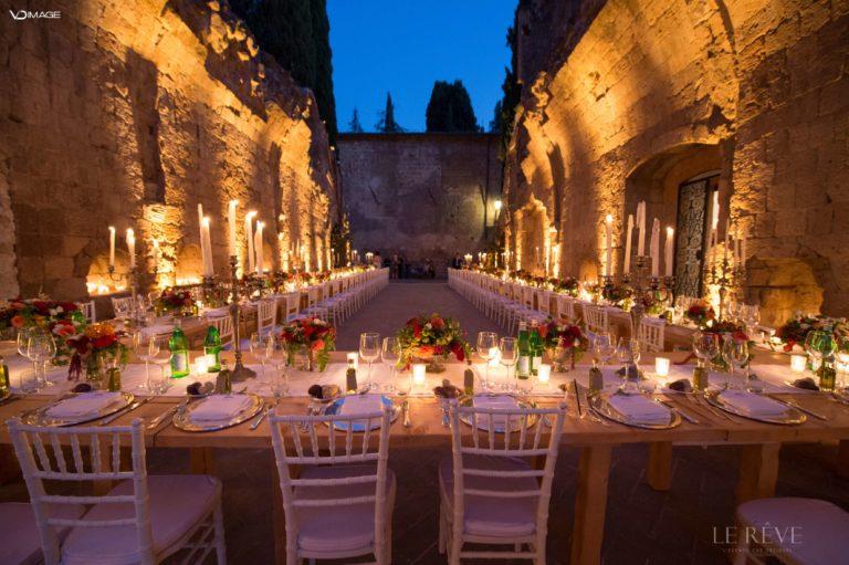 Nozze alla Badia di Orvieto Umbria