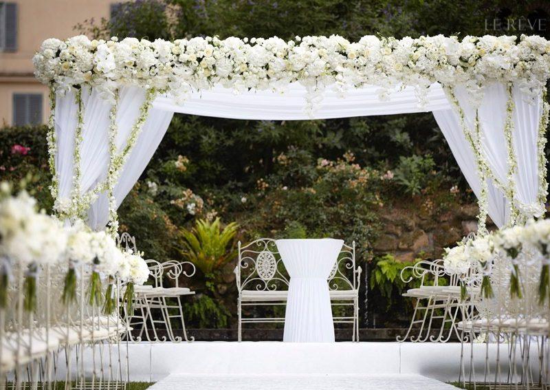 Matrimonio ebraico a Roma - Jewish Wedding in Rome