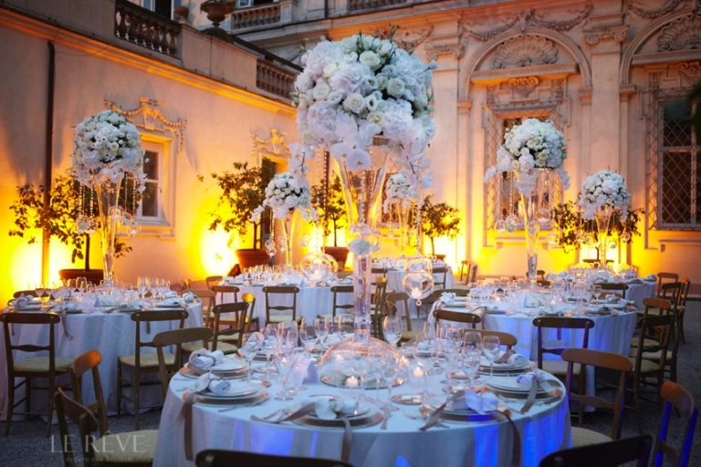 Huppa Villa Aurelia Wedding Planner Roma