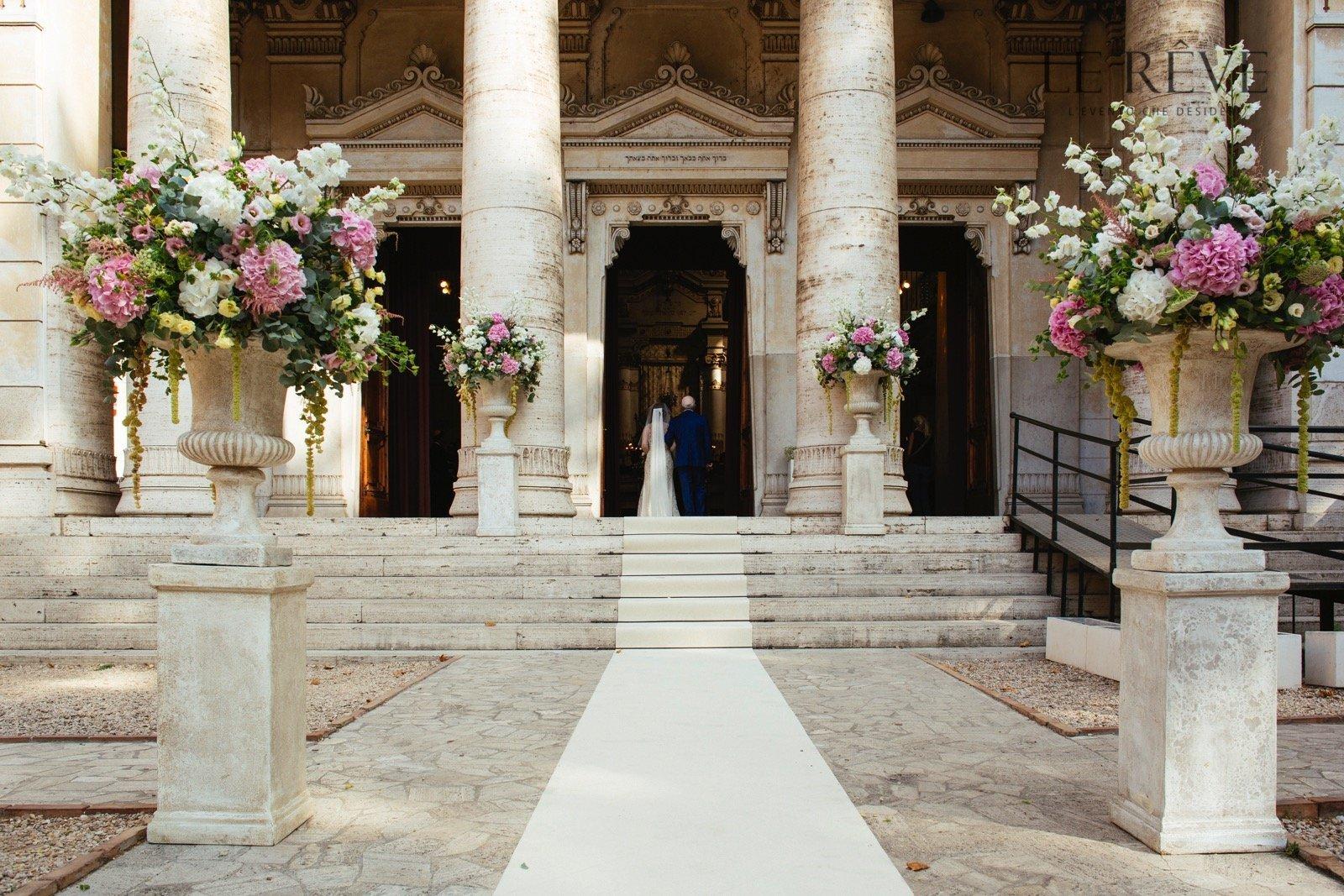 Auguri Matrimonio Ebraico : Matrimonio ebraico a roma rito del