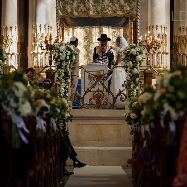 wedding planner roma jewish