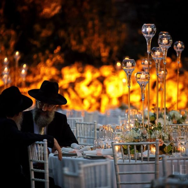 matrimonio ebraico villa aurelia roma
