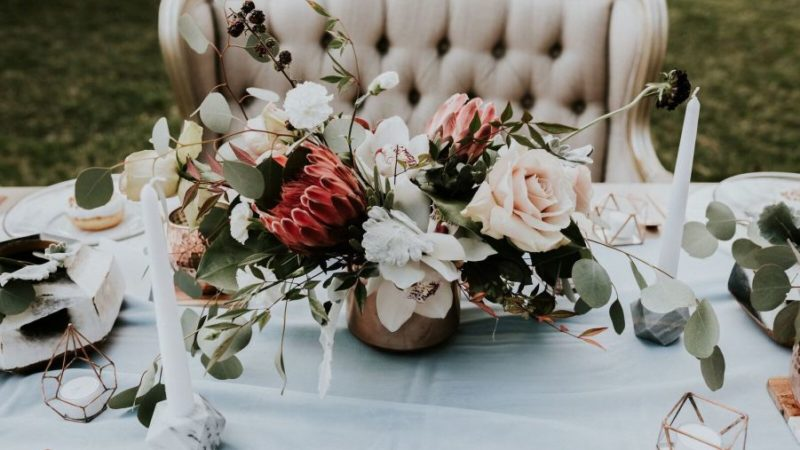 Flower Wedding Planner Roma