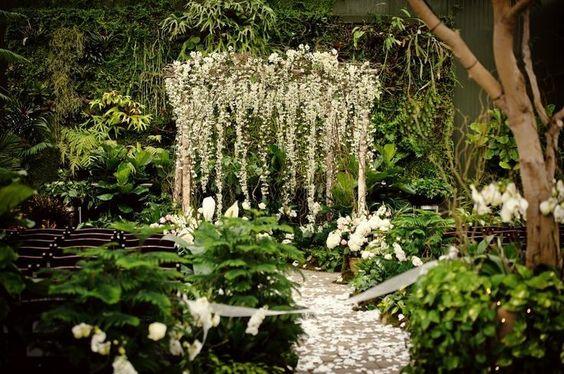flower design per allestimenti matrimonio