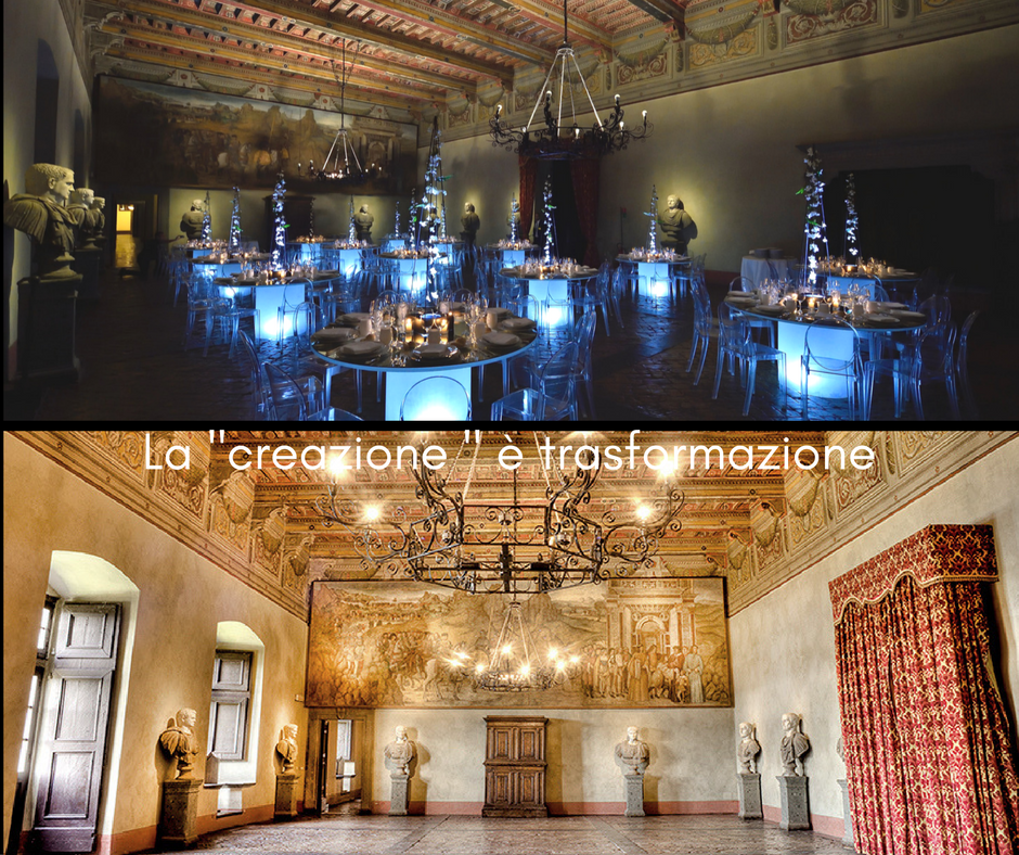 Location Wedding Planner Rome