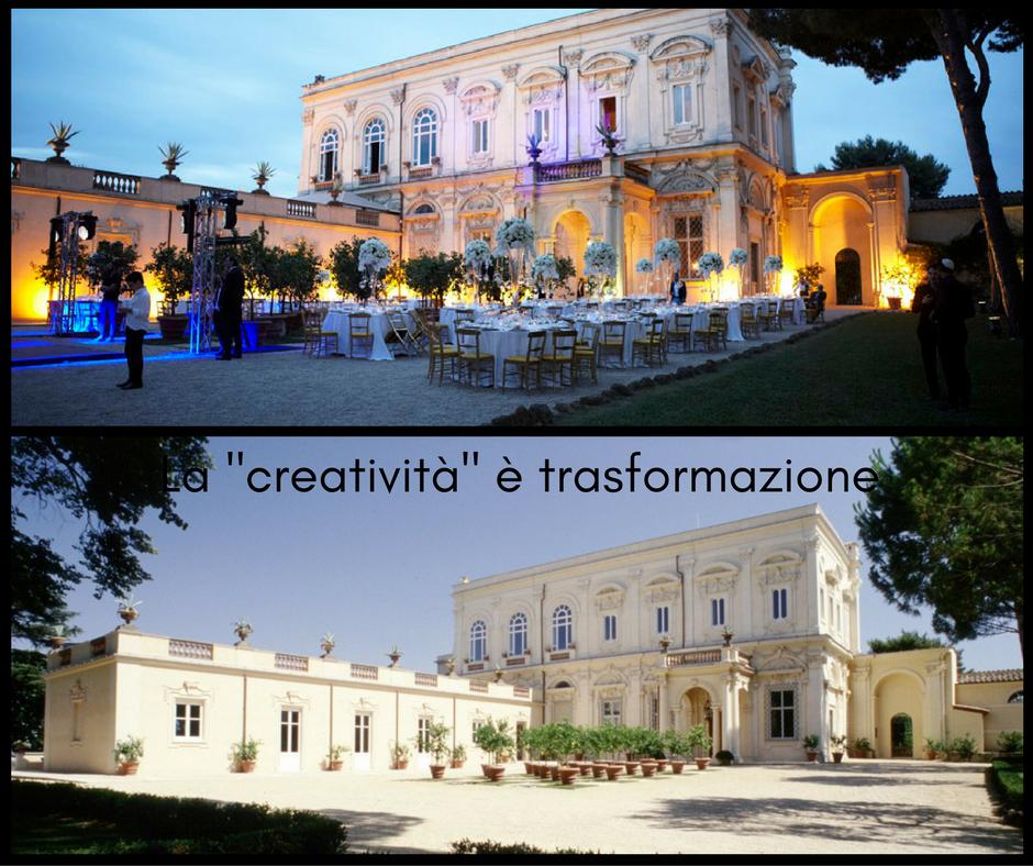 Villa Aurelia Roma – Le Reve
