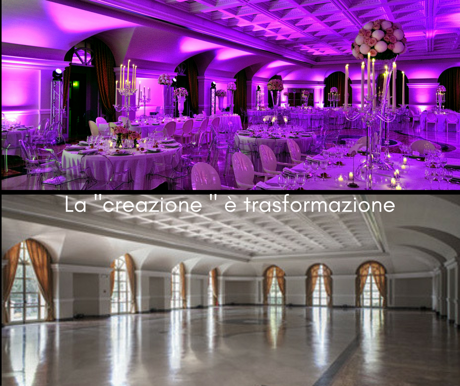 Wedding Location Villa Miani Rome