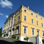 Villa Vitetti Wedding Planner Roma