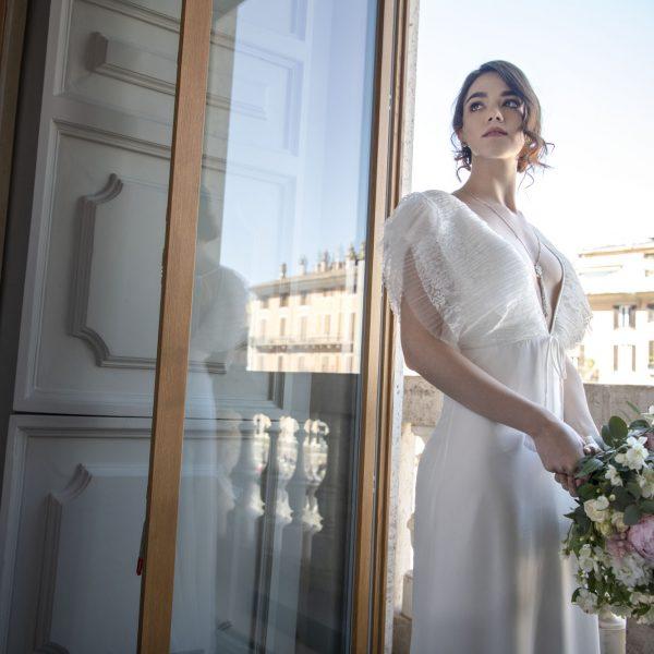Wedding Planner Roma | Holy Deer San Lorenzo City Lodge Piazza Navona Rome