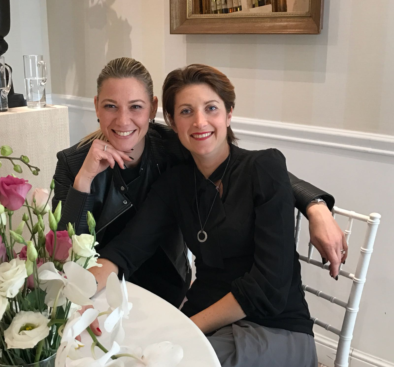 Elisa Orsetti Wedding Planner Le Reve