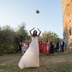 Destination wedding  – Country Chic in Umbria