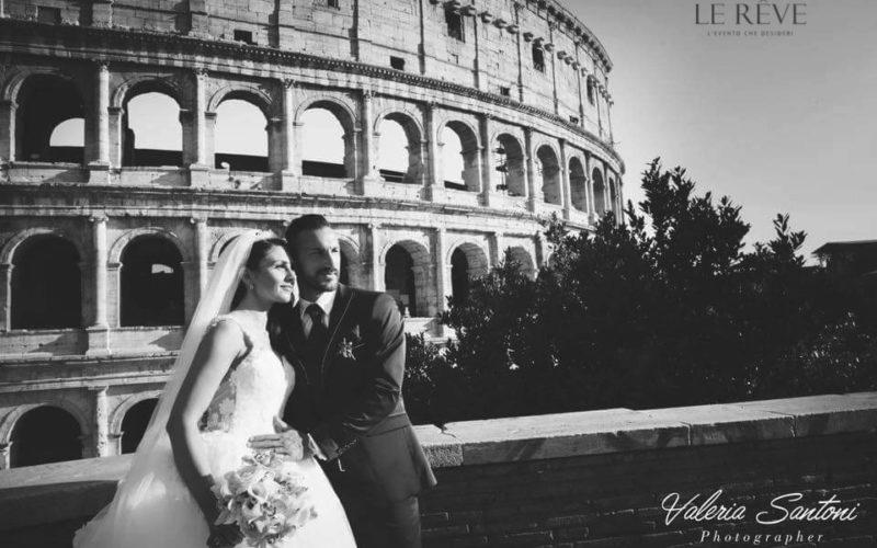 Come in una fiaba: Il matrimonio di Jessica e Diego Contento