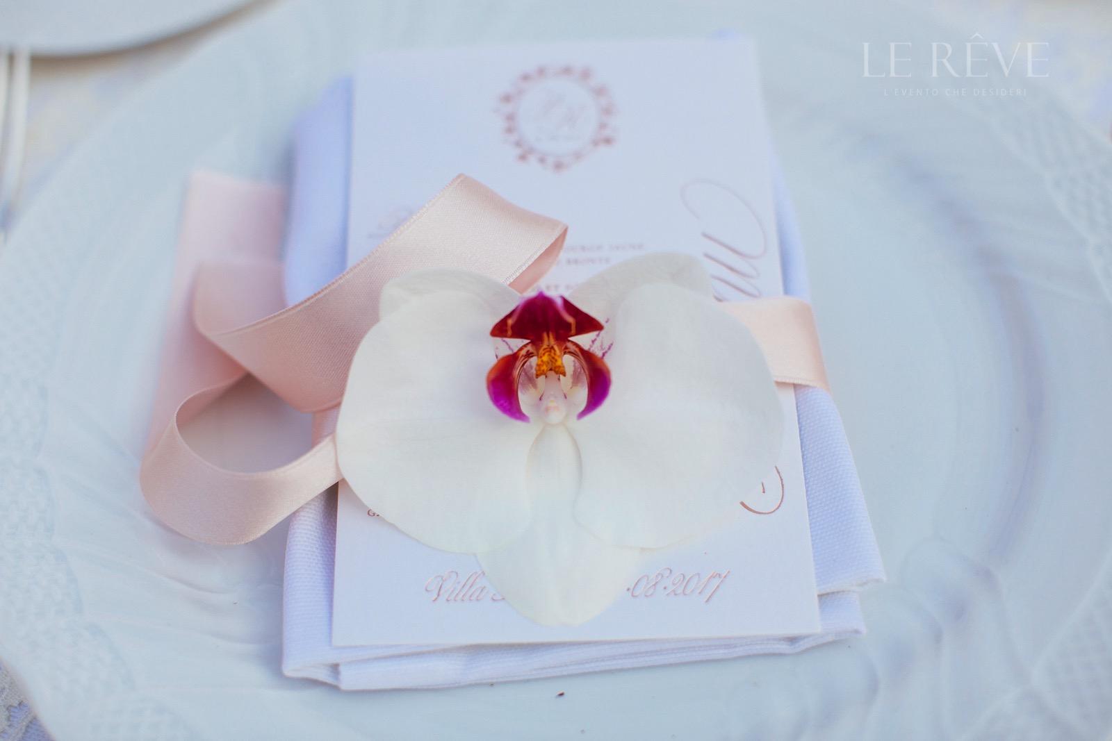 matrimonio ebraico a Roma - Wedding Planner Le Rêve