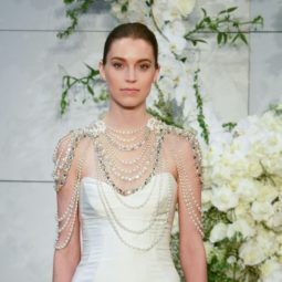 Bridal Fall Fashion week 2018
