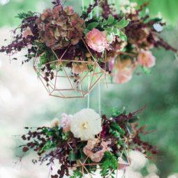 Allestimenti Matrimonio: le tendenze floreali 2018 da amare